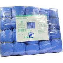 Produktbild Beem Schutzbezüge für Straßenschuhe blau