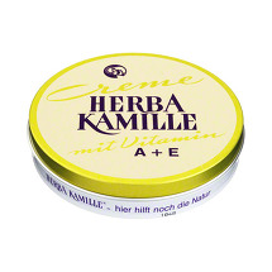 Herba Kamille mit Vitamin A + E