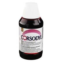 Produktbild Corsodyl Lösung