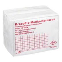 Dracofix OP-Kompressen unste