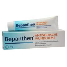 Produktbild Bepanthen Antiseptische Wundcreme