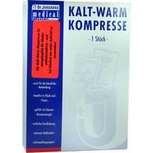 Kalt-Warm Kompresse 16x26cm mit Vlieshülle