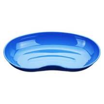 Produktbild Nierenschale Kunststoff blau