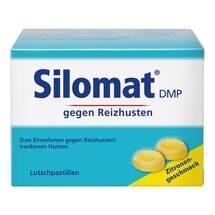 Produktbild Silomat DMP Pastillen