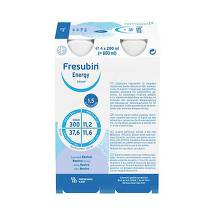 Produktbild Fresubin Energy Drink Neutral Trinkflasche