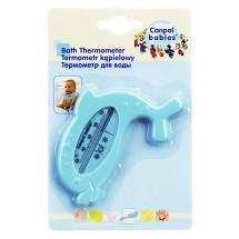 Badethermometer Delfin
