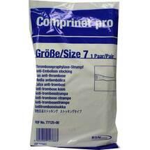 Produktbild Comprinet pro Strumpf oberschenkel lang Größe 7