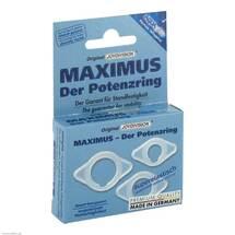 Produktbild Maximus Der Potenzring S