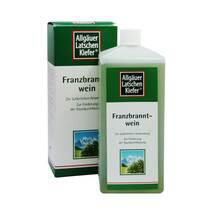 Produktbild Allgäuer Latschenkiefer Franzbranntwein