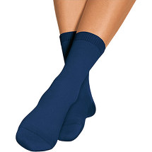 Produktbild Bort Softsocks normal marine