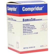 Produktbild Compridur Kompresse Binde ged. 5
