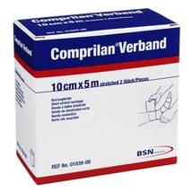 Produktbild Comprilan Verband ged.5mx10c