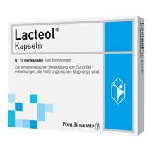 Produktbild Lacteol Kapseln