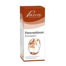 Produktbild Pancreatinum Similiaplex Tro