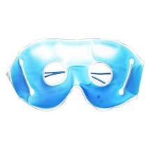Produktbild Migränemaske blau