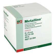 Produktbild Metalline Tracheo Kompressen