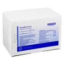 Hanomyloticum Injektionslösung Erfahrungen teilen
