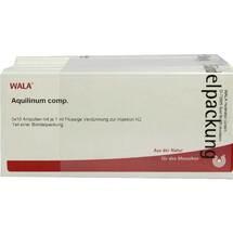 Produktbild Aquilinum comp. Ampullen