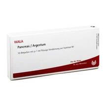 Produktbild Pancreas / Argentum Ampullen