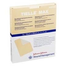 Produktbild Tielle Max Verband 15x20 cm