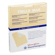 Tielle Max Verband 15x20 cm