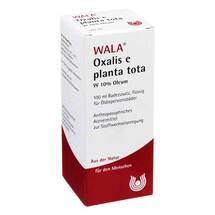 Oxalis E Planta Tota W 10% O