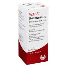 Produktbild Rosmarinus OLEUMaeth. 10%