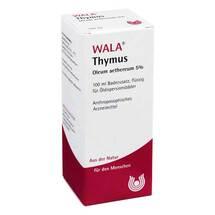 Produktbild Thymus Oleum äth. 5%