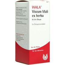 Produktbild Viscum Mali ex herba W 5% Ol