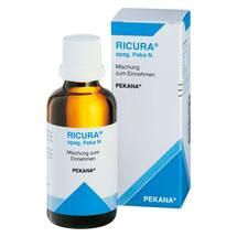 Produktbild Ricura spag. Peka N Tropfen