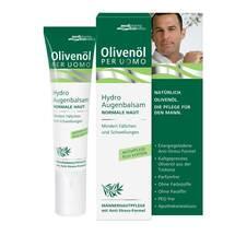 Produktbild Olivenöl Per Uomo Hydro Augenbalsam