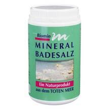 Biomin Mineral Badesalz
