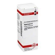 Produktbild Hypericum D 3 Dilution