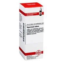 Produktbild Hypericum Extern Extrakt