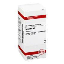 Ignatia D 30 Tabletten