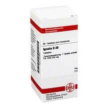 Produktbild Ignatia D 30 Tabletten