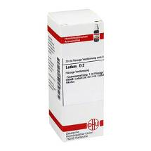 Produktbild Ledum D 2 Dilution