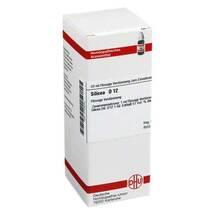 Produktbild Silicea D 12 Dilution