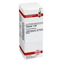 Tabacum D 30 Dilution