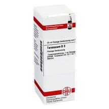 Produktbild Taraxacum D 3 Dilution