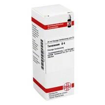 Produktbild Taraxacum D 4 Dilution