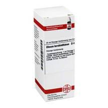 Produktbild Oleum Terebinthinae D 4 Dilution