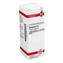 Produktbild Abrotanum D 3 Dilution