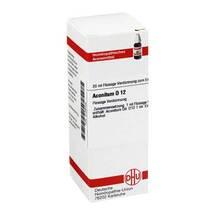 Produktbild Aconitum D 12 Dilution