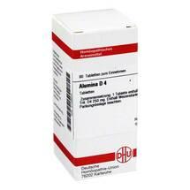 Alumina D 4 Tabletten