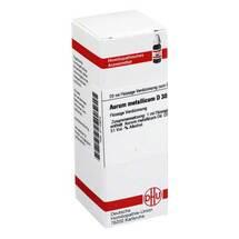 Aurum metallicum D 30 Dilution