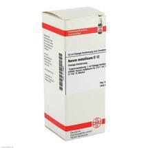 Aurum metallicum D 12 Dilution