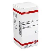 Produktbild Barium jodatum D 4 Tabletten