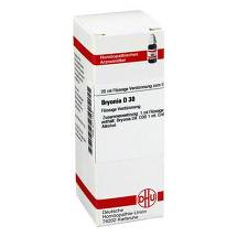 Bryonia D 30 Dilution