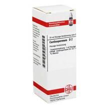 Produktbild Cardiospermum D 2 Dilution